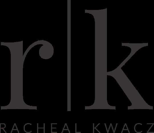 Racheal Kwacz logo