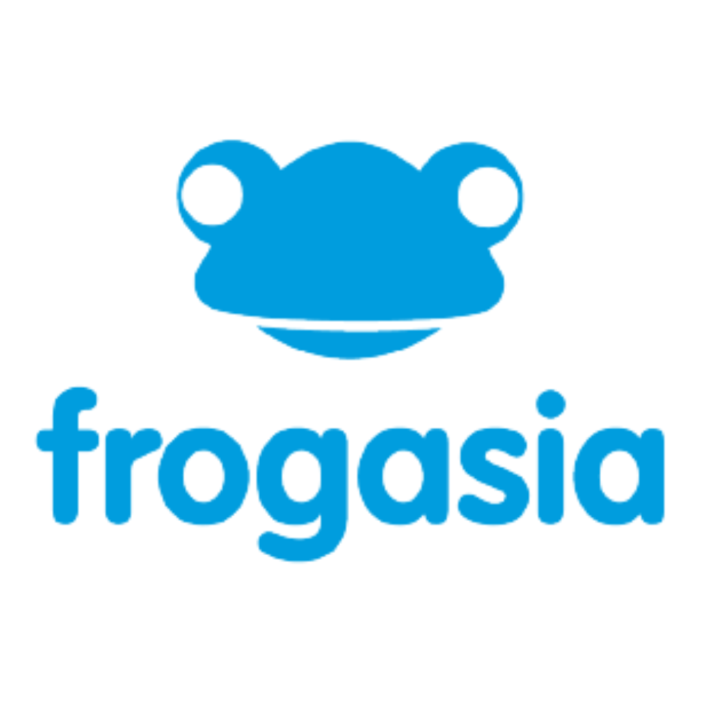 Frogasia